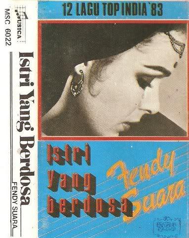 Fendy Suara Lagu Top India 83