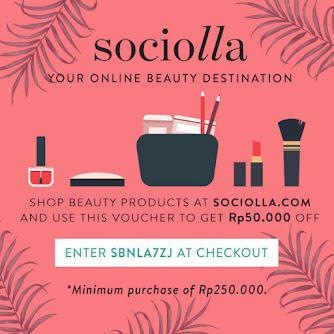 sociolla.com