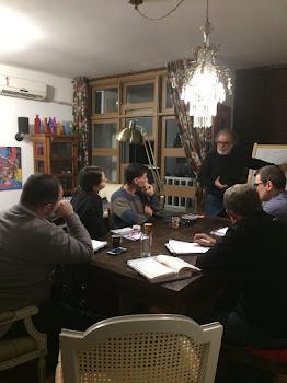 Curso avançado presencial! Casa da Filosofia Clínica em Porto Alegre
