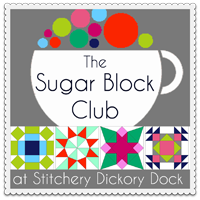 Sugar Block Club