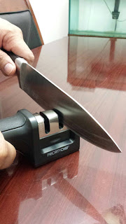 Priority Knife knife sharpener