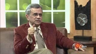 Virundhinar Pakkam – Lungs Specialist Dr.Narasiman – Sun TV Show 05-09-2013