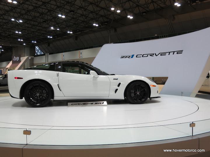 HOVER MOTOR COMPANY The Kansas City International Auto Show - Car show kc