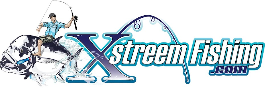 XstreemFishing.Com Blog