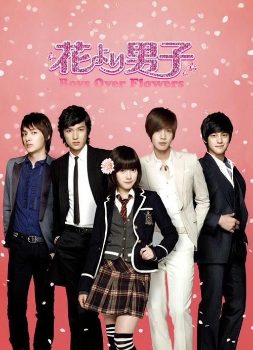 Wulan Patricia Tawalujan Drama Korea Remaja Komedi Romantis