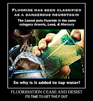 Fluoridation:  Cease & Desist documentary