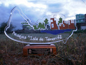 PRIMER PREMIO PAISAJE ISLA DE TENERIFE