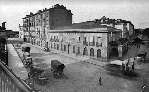 Es navarra punto com fotos antiguas de pamplona variadas - Bilbao fotos antiguas ...