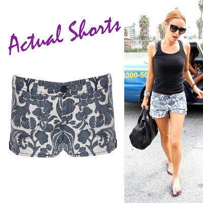Steal Her Style: Una Healy