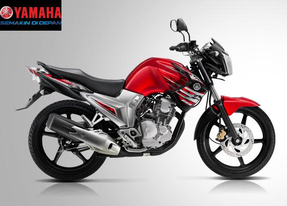 Harga Yamaha New Scorpio Z
