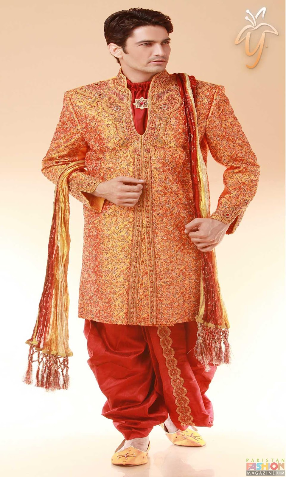 Dulha dresses pictures