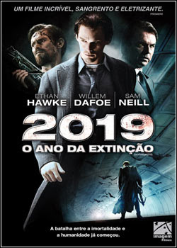 Download Filme 2019 O Ano Da Extinção DVDRip AVI Dual Áudio