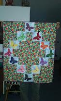 A Favorite Quilt