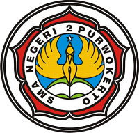 Logo SMA Negeri 2 Purwokerto