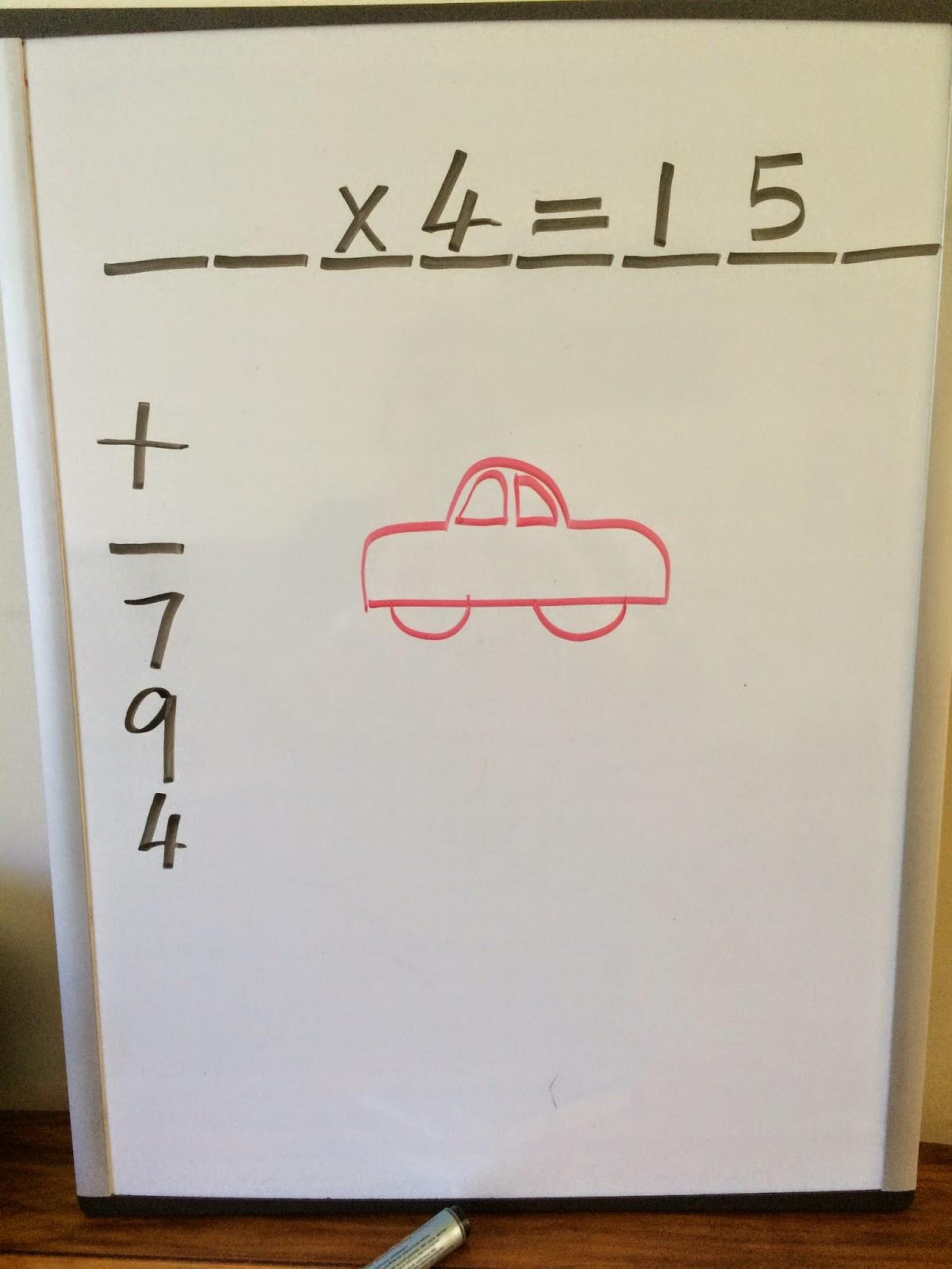 Fun Games 4 Learning: 5 Favorite Math Games