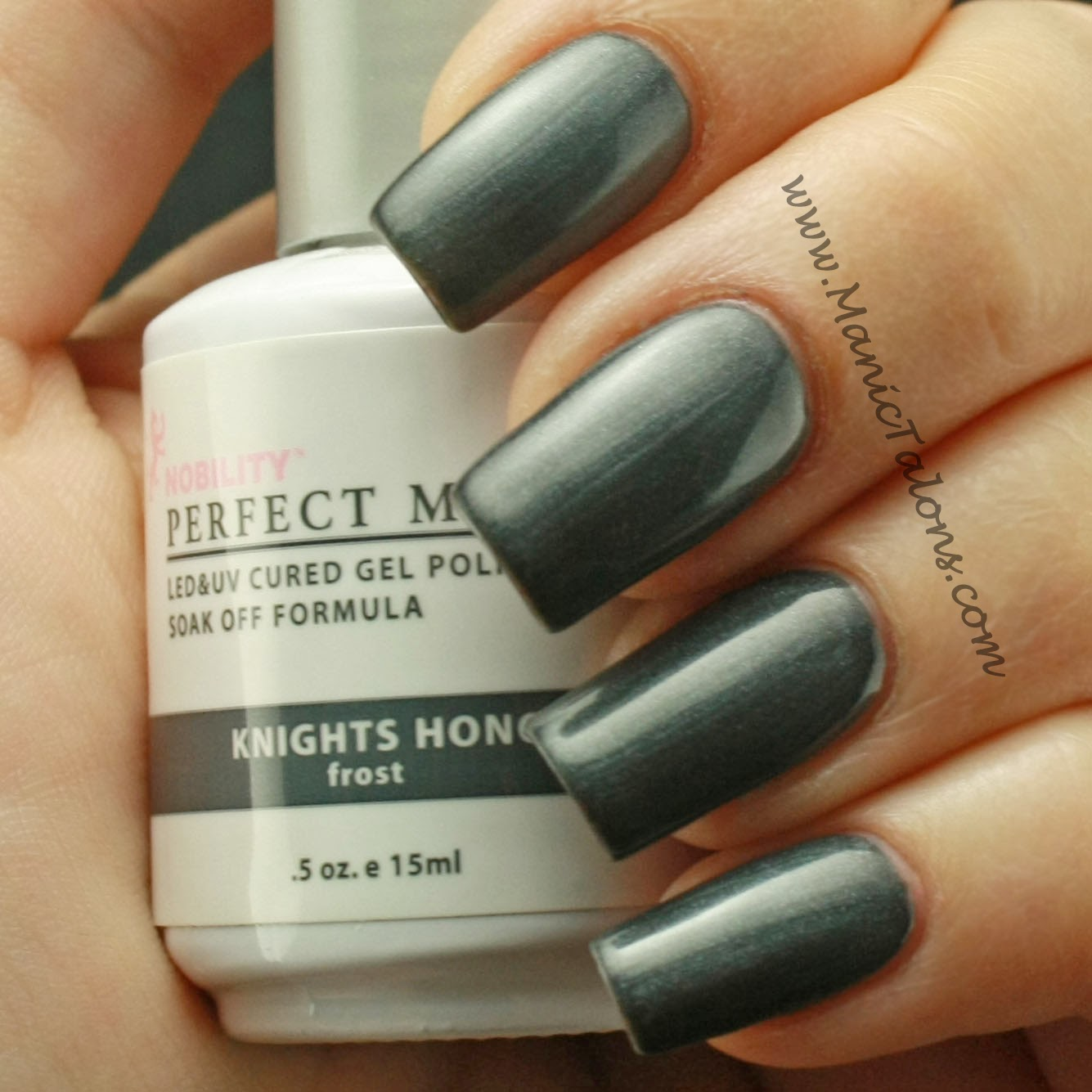 Manic Talons Nail Design: I\'m in the mood for a little Lechat ...