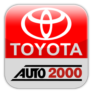Management Training Toyota Auto2000
