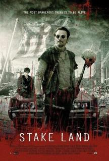 descargar Tierra de Vampiros – DVDRIP LATINO