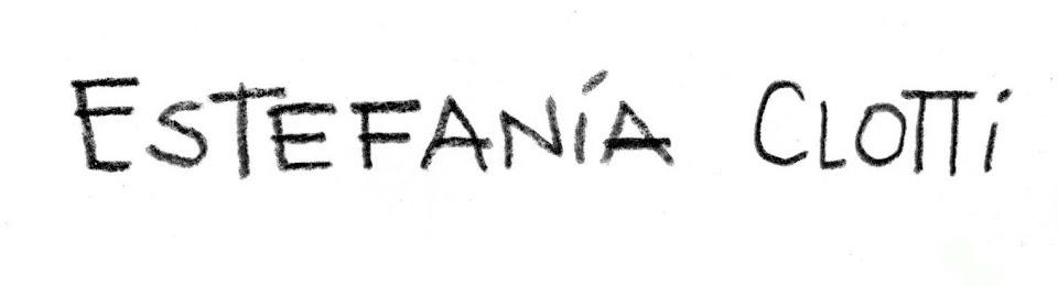 Estefania Clotti