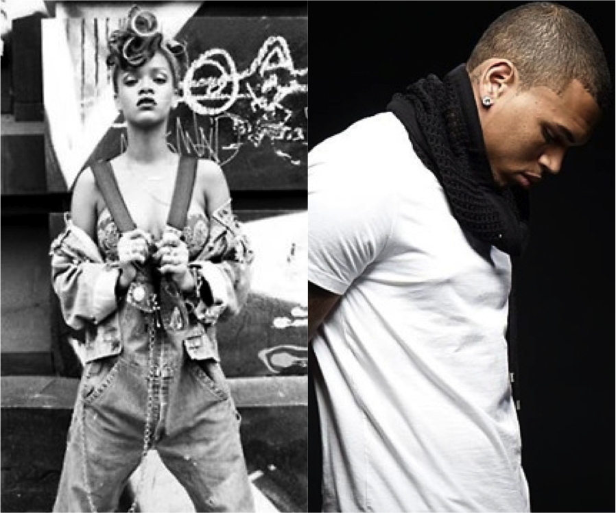Daily Music Juice Rihanna Confirmed To Feature Chris Brown On