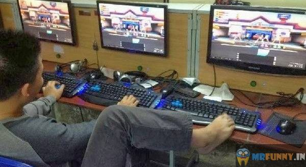Online Gaming Like A Boss