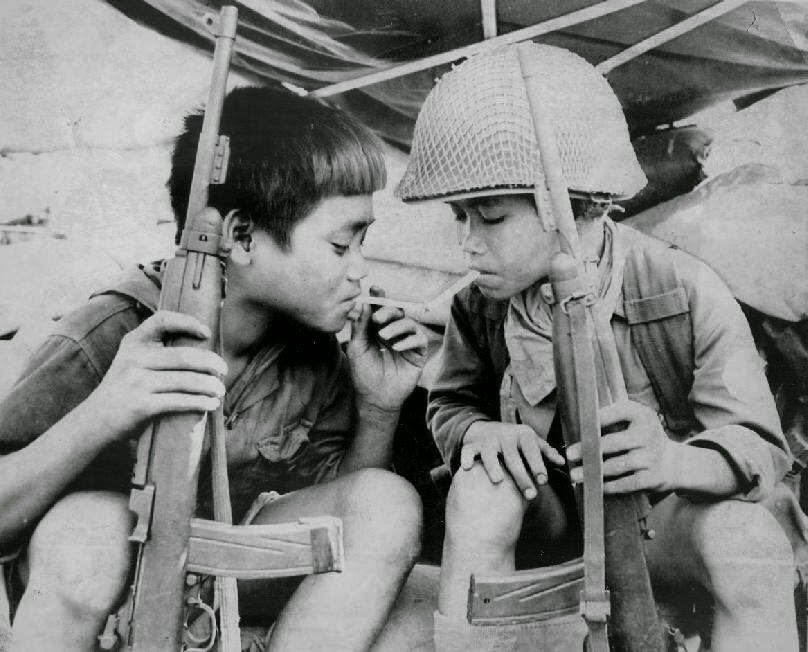 the effects of the vietnam war on people Estimates of the number of people killed in indochina range from two and a half   the practical impact of the vietnam war on the domestic united states was.