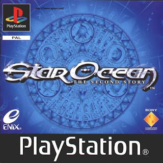 Free Download Games Star Ocean The Second Story psx iso Untuk Komputer Full Version Gratis Unduh Dijamin Work ZGASPC