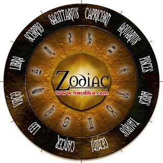 Ramalan Zodiak Bintang 18-19-20-21-22-23-24 September 2012