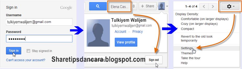 Cara Lengkap Membuat Email Google 4