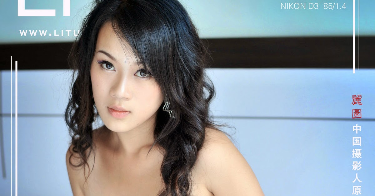 Chinese Nude Model Wei Mei 02 [Litu100] | chinesenudeart