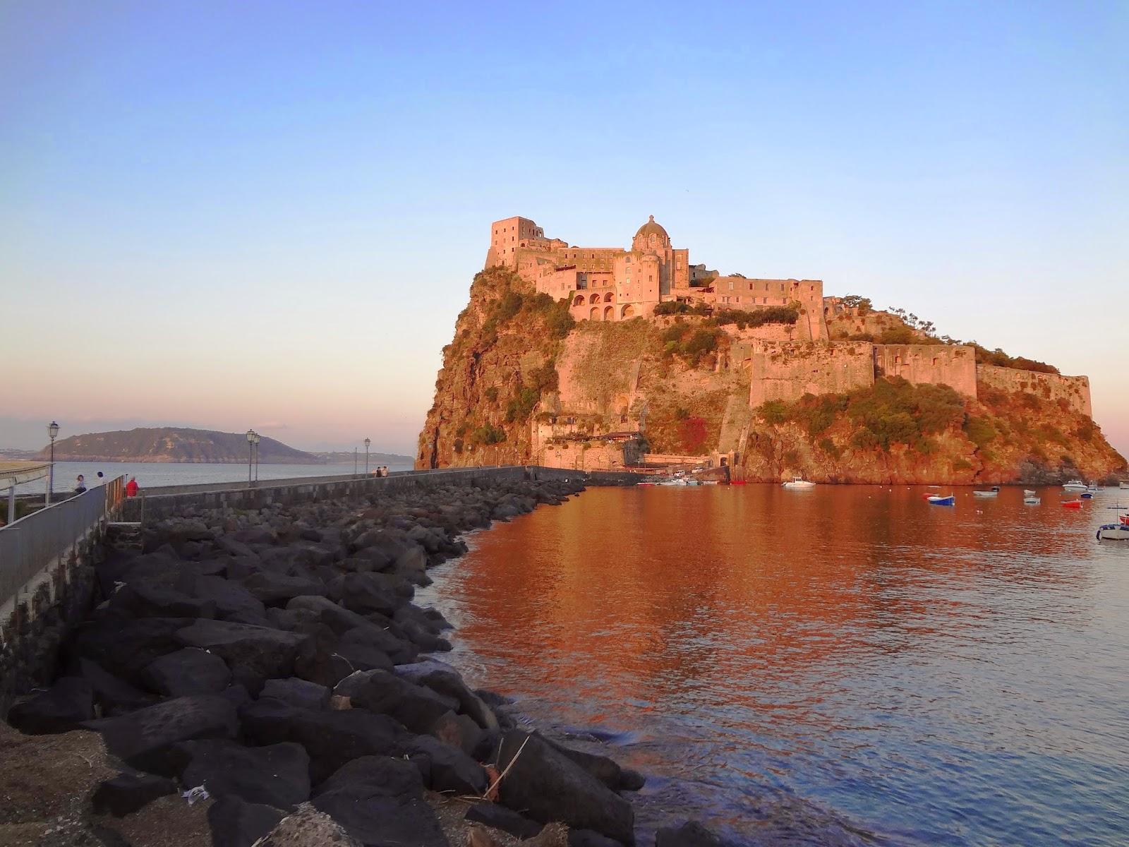 Best Italian castles