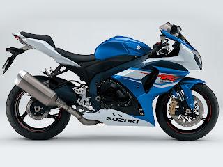 2013 Suzuki GSX-R1000 Motorcycle Photos