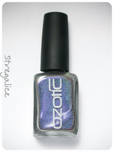 Ozotic 534 holographic multichrome