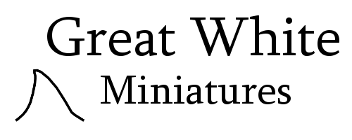 Great White Miniatures