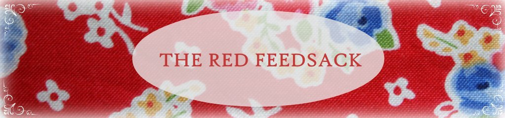 The Red Feedsack