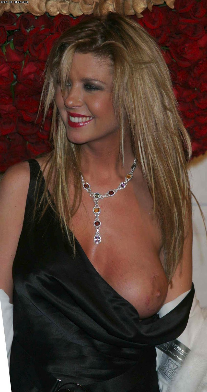 Tara reid naked in the shower necessary words