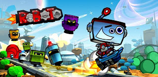 download Roboto HD 1.0.1 apk Game for Android