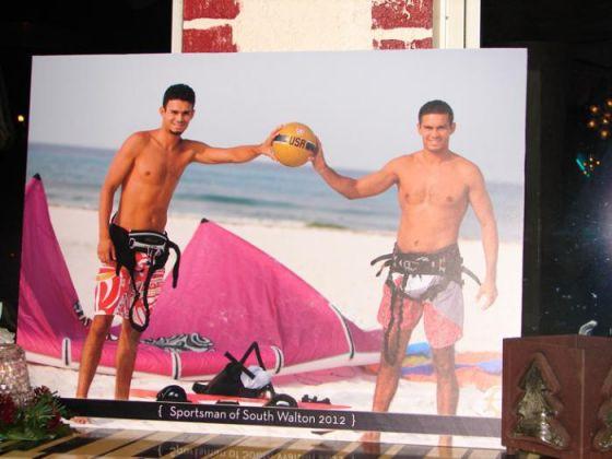 Sportsmen calendar good for ladies, charity | WaltonSun.comNeed a ...