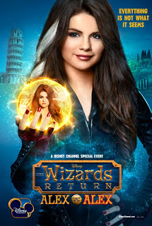 The Wizards Return – Alex vs. Alex (2013) Online