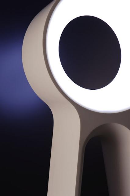 rare lamp design