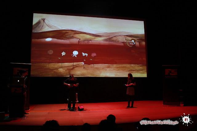 Vetusta Morla, Los Ríos de Alice, Videojuego, música