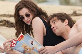 Um Dia - Anne Hathaway e Jim Sturgess