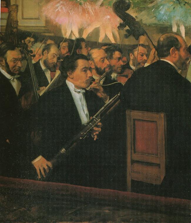 DEGAS, Edgar (1834-1917).