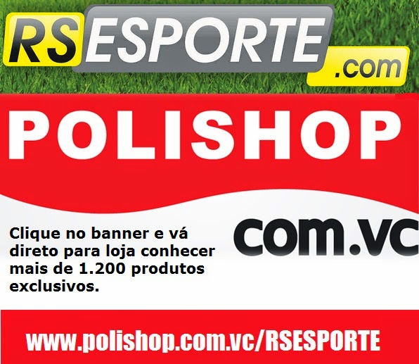 LOJA POLISHOP DO RSESPORTE
