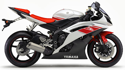 yamaha r6 bike HDwallpaper