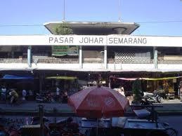 Grosiran Baju Di Semarang