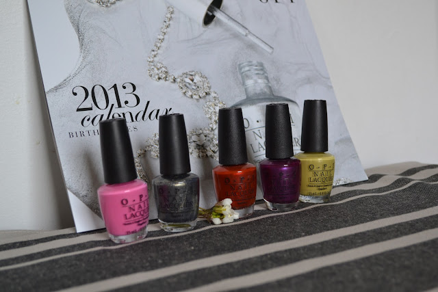 Librarian Chic Blog Mode Beauté look  concours vernis OPI khroma nail bar aix-en-provence