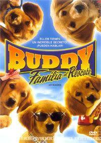 Buddy: Familia al Rescate en Español Latino
