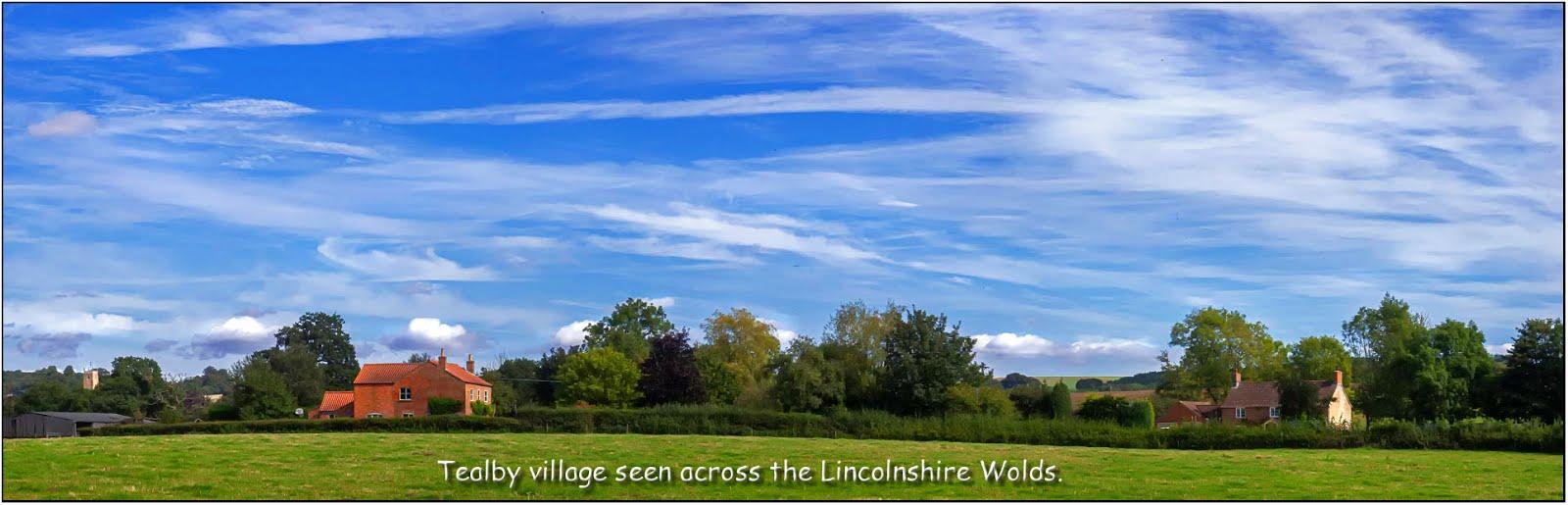 Lincolnshire Cam