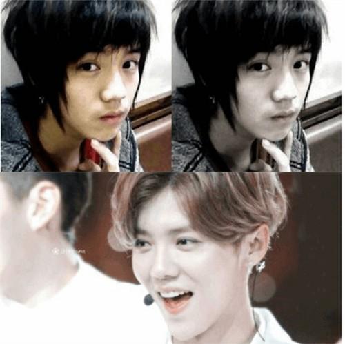 Luhan, Transformasi Foto Artis Korea Terkenal yang Sudah Keluar dari SM Entertainment